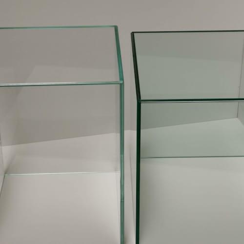 Verschil tussen extra helder en floatglas